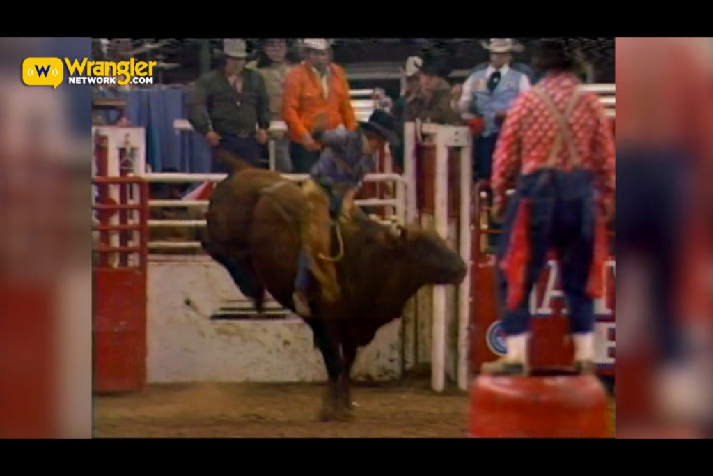 Don Gay Nfr 2018